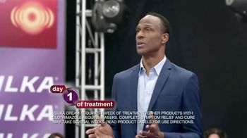 Silka TV Spot, 'Challenge: Day One' Featuring Willie Gault - Thumbnail 8