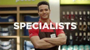 PETCO TV Spot, 'Pet Food Specialists' - Thumbnail 3