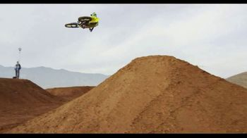 Wiseco Racer Elite Pistons TV Spot, 'Increase Power' Featuring Broc Tickle - Thumbnail 4