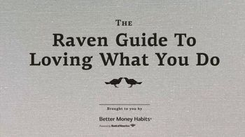 Bank of America TV Spot, 'VICELAND: Better Money Habits: Ravens' - Thumbnail 1