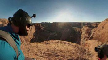 Garmin VIRB 360 TV Spot, 'Base Jumping Near Moab' - Thumbnail 1