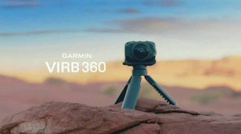Garmin VIRB 360 TV Spot, 'Base Jumping Near Moab' - Thumbnail 8