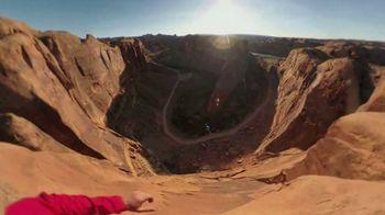 Garmin VIRB 360 TV Spot, 'Base Jumping Near Moab' - Thumbnail 2