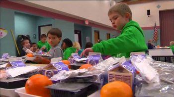 Feeding America TV Spot, 'NBC: Summer Food Service Program' Feat. Dr. Phil - Thumbnail 3