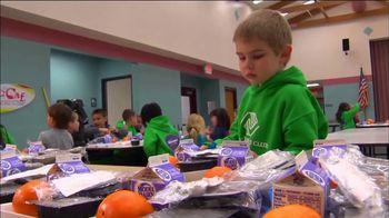 Feeding America TV Spot, 'NBC: Summer Food Service Program' Feat. Dr. Phil - Thumbnail 4