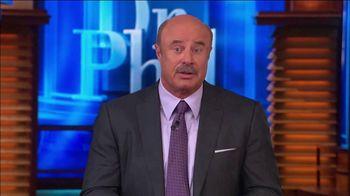 Feeding America TV Spot, 'NBC: Summer Food Service Program' Feat. Dr. Phil - Thumbnail 6