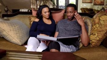 Samsung Mobile TV Spot, 'The Journey: Family' Featuring Tracy McGrady - 1 commercial airings