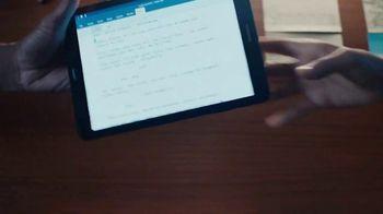 Samsung Galaxy Tab S3 TV Spot, 'Do Anything: $100 Off' - Thumbnail 2