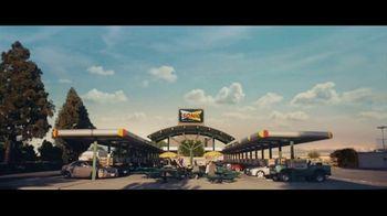 Sonic Slushes TV Spot, 'Transform Your Summer Sweepstakes: Power Seats' - Thumbnail 1