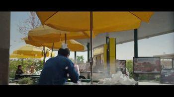 Sonic Slushes TV Spot, 'Transform Your Summer Sweepstakes: Power Seats' - Thumbnail 4