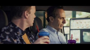 Sonic Slushes TV Spot, 'Transform Your Summer Sweepstakes: Power Seats' - Thumbnail 5