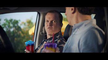 Sonic Slushes TV Spot, 'Transform Your Summer Sweepstakes: Power Seats' - Thumbnail 6