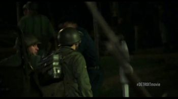 Detroit - Alternate Trailer 1
