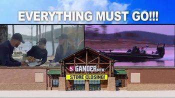 Gander Mountain TV Spot, 'Total Liquidation' - Thumbnail 3