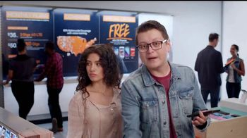 Boost Mobile TV Spot, 'Pagando las consecuencias' [Spanish] - 24 commercial airings