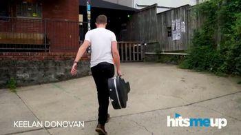 HitsMeUp TV Spot, 'Keelan Donovan' - Thumbnail 1
