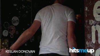 HitsMeUp TV Spot, 'Keelan Donovan' - Thumbnail 2