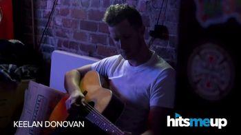 HitsMeUp TV Spot, 'Keelan Donovan' - Thumbnail 3