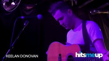 HitsMeUp TV Spot, 'Keelan Donovan' - Thumbnail 5