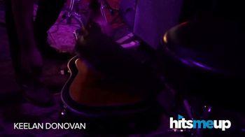 HitsMeUp TV Spot, 'Keelan Donovan' - Thumbnail 9