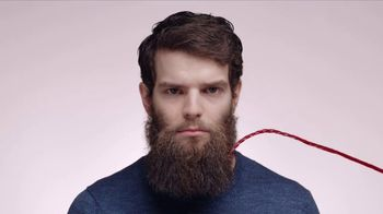 Twizzlers TV Spot, 'You Can't Be Serious: Beard' - 3971 commercial airings