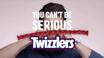 Twizzlers TV Spot, 'You Can't Be Serious: Beard' - Thumbnail 5