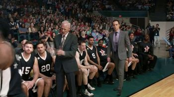 Intel TV Spot, 'Outdated Equipment: HP' Featuring LeBron James, Jim Parsons - Thumbnail 1