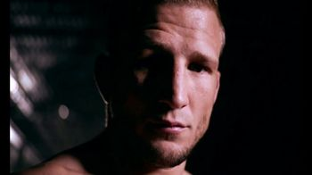 UFC TV Spot, \'The Heart of a Fighter\'