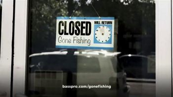 Bass Pro Shops Gone Fishing Event TV Spot, 'Arctic Cats' - Thumbnail 8