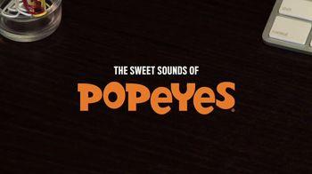 Popeyes TV Spot, 'truTV: Sweet Sounds' - Thumbnail 1