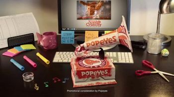 Popeyes TV Spot, 'truTV: Sweet Sounds' - Thumbnail 8