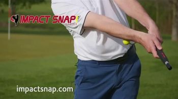 Impact Snap TV Spot, 'Consistency, Distance and Control' Ft. Marty Nowicki - 326 commercial airings