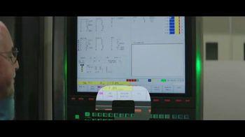 Callaway Epic Irons TV Spot, 'What Drives Us' - Thumbnail 6