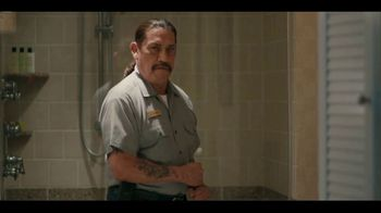 Sling TV Spot, 'Picky With the Playlist' Featuring Danny Trejo - Thumbnail 5