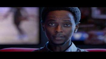 NBA League Pass TV Spot, 'I Like to Watch' Featuring Edi Gathegi