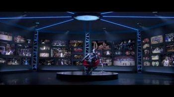 NBA League Pass TV Spot, 'I Like to Watch' Featuring Edi Gathegi - Thumbnail 1