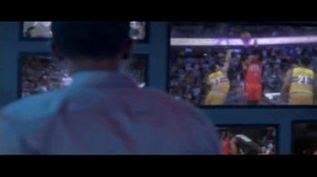 NBA League Pass TV Spot, 'I Like to Watch' Featuring Edi Gathegi - Thumbnail 4