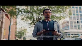 NBA League Pass TV Spot, 'I Like to Watch' Featuring Edi Gathegi - Thumbnail 6