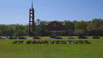 St. Bonaventure University TV Spot, 'Candles' - Thumbnail 9