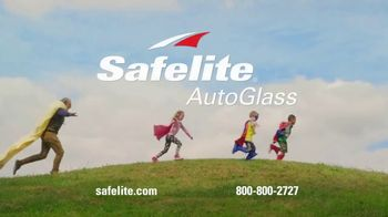 Safelite Auto Glass TV Spot, 'Saving You Time'