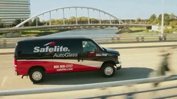 Safelite Auto Glass TV Spot, 'Saving You Time' - Thumbnail 4
