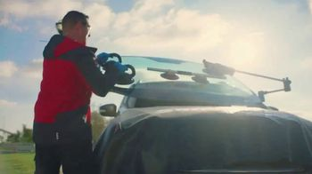 Safelite Auto Glass TV Spot, 'Saving You Time' - Thumbnail 6