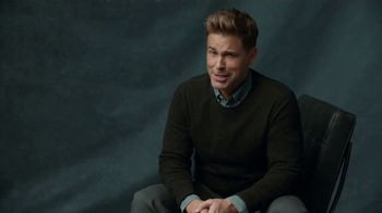 Atkins Milk Chocolate Delight Shake TV Spot, 'Rob Lowe's Favorite Snack' - Thumbnail 2