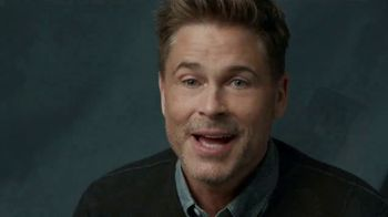 Atkins Milk Chocolate Delight Shake TV Spot, 'Rob Lowe's Favorite Snack' - Thumbnail 4