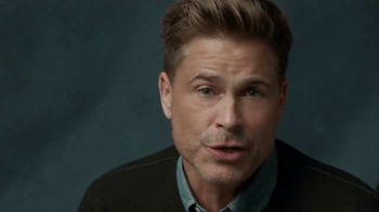 Atkins Milk Chocolate Delight Shake TV Spot, 'Rob Lowe's Favorite Snack' - Thumbnail 5