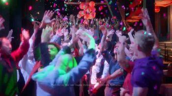 Visit Las Vegas TV Spot, 'Time Flies When You're in Vegas' - Thumbnail 5