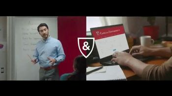 Capella University TV Spot, 'Live. And Learn. Earn Your Bachelor's Degree'