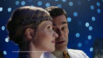 H&R Block With Watson TV Spot, 'Stars' Featuring Jon Hamm - Thumbnail 4