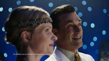 H&R Block With Watson TV Spot, 'Stars' Featuring Jon Hamm - Thumbnail 5