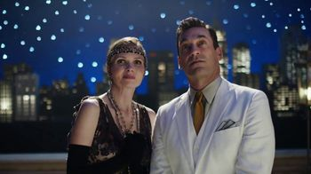 H&R Block With Watson TV Spot, 'Stars' Featuring Jon Hamm - 15 commercial airings